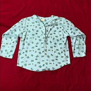 Other - Fuzzy pajama set